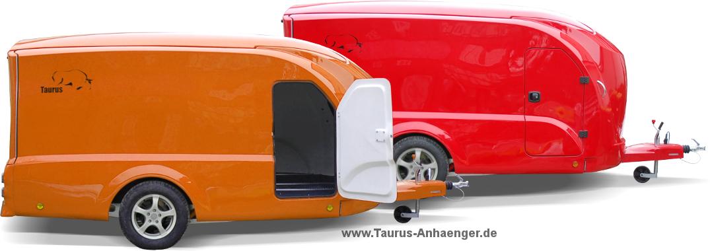 Produkt-Bild Taurus-Anhaenger